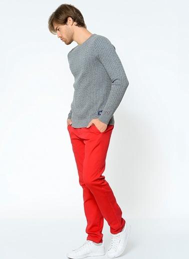 Pantolon | Straight-Tommy Hilfiger